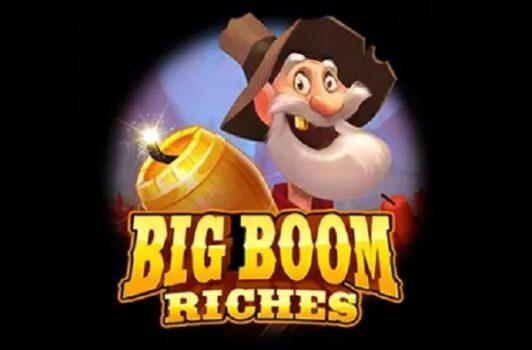 Big Boom Riches Slot Review