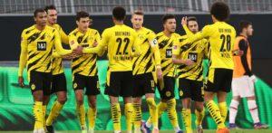 Borussia Dortmund vs Sporting Lisbon Betting Review - 29 September - Champions League