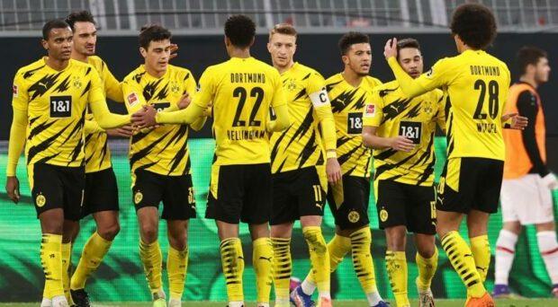 Borussia Dortmund vs Sporting Lisbon Betting Review – 29 September – Champions League