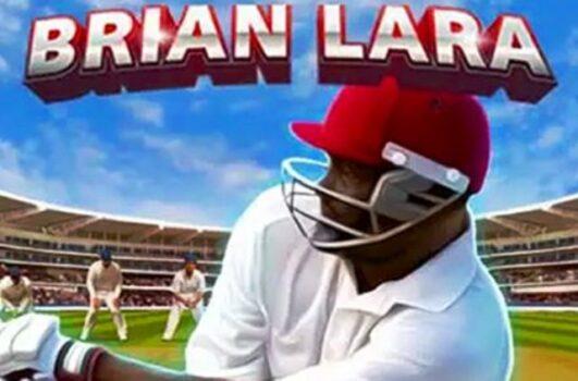 Brian Lara Slot Review