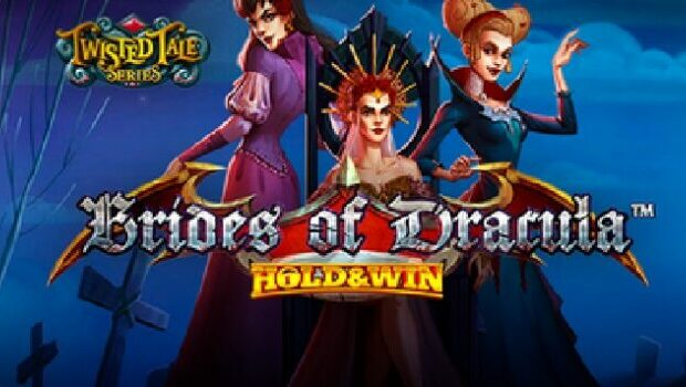 Brides of Dracula: Hold and Win Slot Review