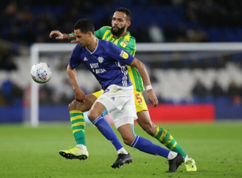 Cardiff City vs West Bromwich Albion Betting Review – 27th September