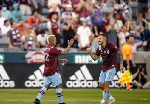 Colorado Rapids vs Toronto FC Betting Review – US Major Soccer League 2021