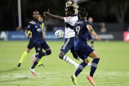 Colorado Rapids vs Vancouver Whitecaps FC Betting Review