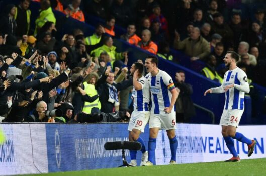 Crystal Palace vs Brighton and Hove Albion Betting Review – EPL – 27th September