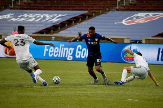 D.C. United vs FC Cincinnati Betting Review – 26 September – US Major Soccer League