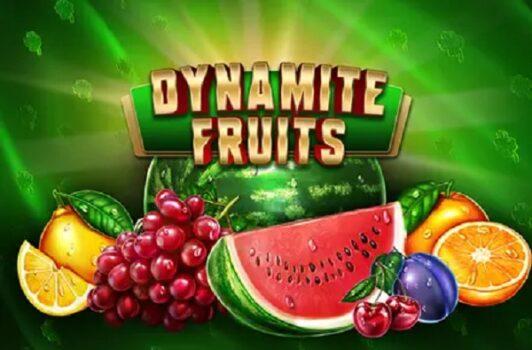 Dynamites Fruits Slot Review
