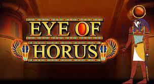 Eye of Horus: The Golden Tablet Slot Review