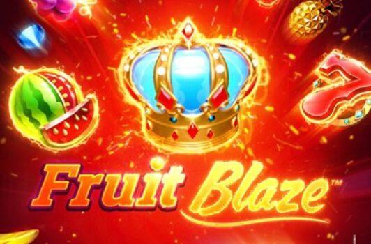 Fruit Blaze Slot Review