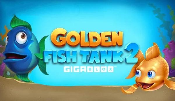 Golden Fish Tank 2 Gigablox Slot Review
