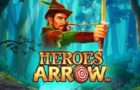 Heroes Arrow Slot Review