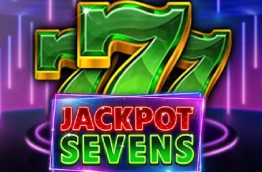 Jackpot Sevens Slot Review