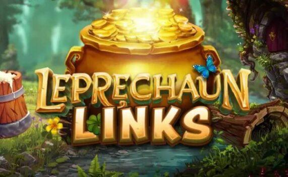 Leprechaun Link Slot Machine Betting Review