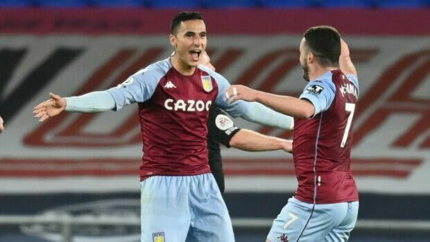 Manchester United vs Aston Villa Betting Review