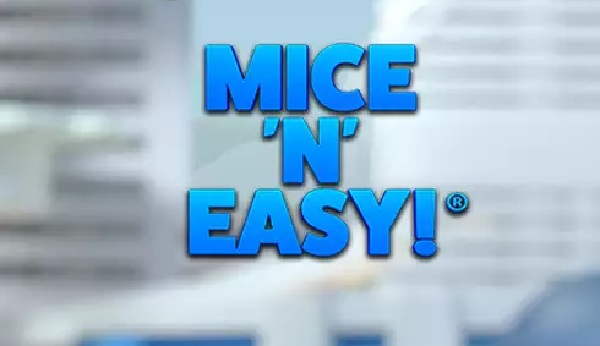 Mice 'N' Easy Slot Review