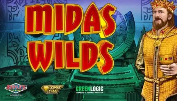 Midas Wilds Slot Review