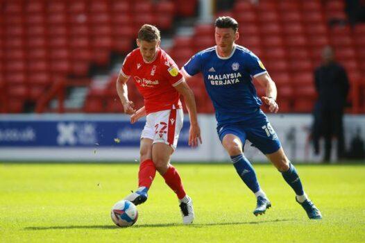 Nottingham Forest vs Cardiff City Betting Review – 12 September
