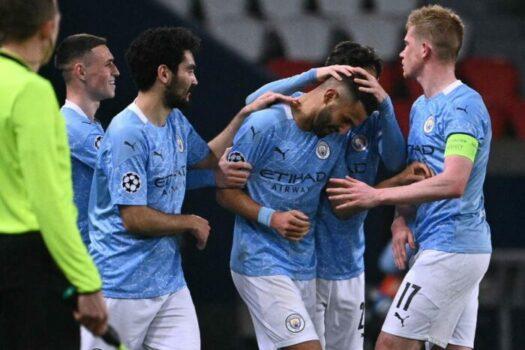 Paris Saint Germain vs Manchester City Betting Review