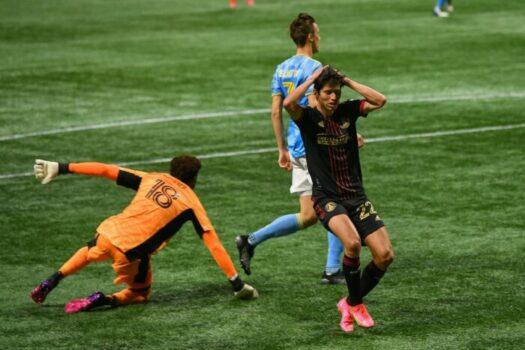 Philadelphia Union vs Atlanta United Betting Review