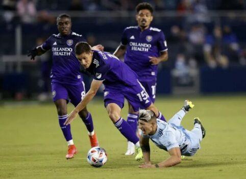 Philadelphia Union vs Orlando City SC US Major Soccer League – 20 September