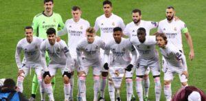 Real Madrid vs Sheriff Tiraspol betting Review - 29 September
