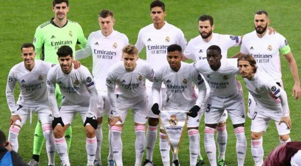 Real Madrid vs Sheriff Tiraspol betting Review – 29 September