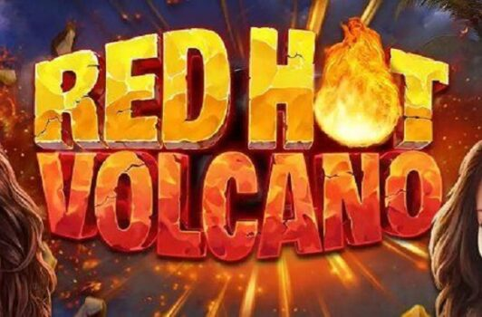 Red Hot Volcano Slot Review