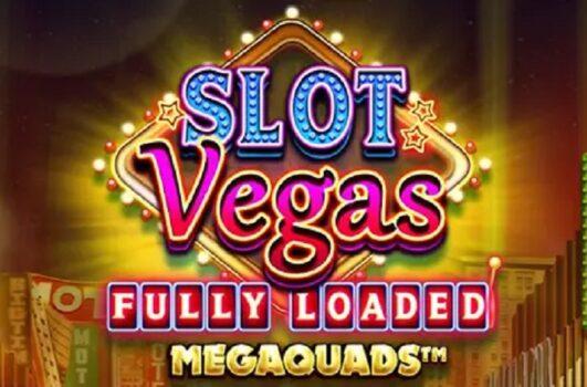 Slot Vegas Fully loaded Slot Review