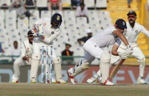 South Africa vs India 1st Test Betting Review - 17th December