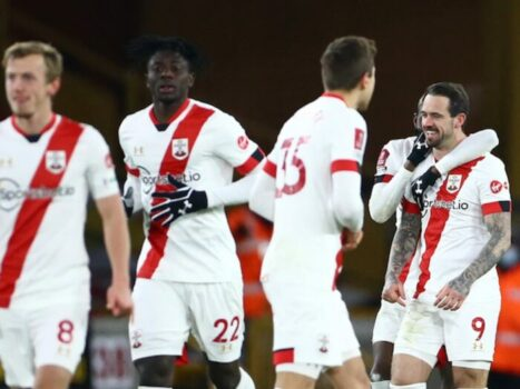 Southampton vs Wolverhampton Wanderers Betting Review