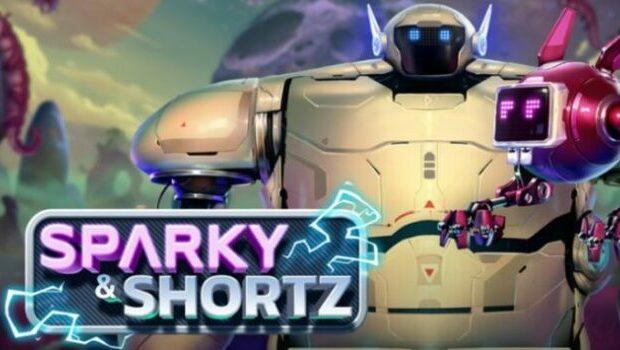 Sparky & Shortz Slot Review