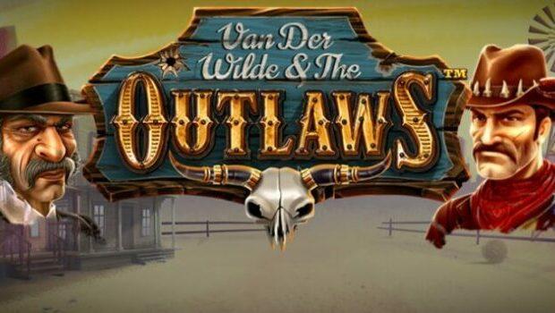 Van Der Wilde & Outlaws Slot Review