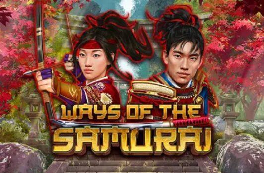 Ways of the Samurai Slot Review