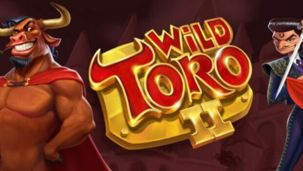 Wild Toro 2 Slot Review