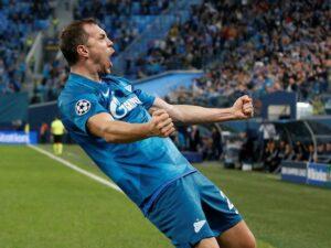 Zenit St Petersburg vs Malmö FF Betting Review