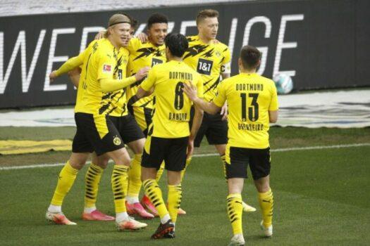Ajax vs Borussia Dortmund Betting Review – Champions League