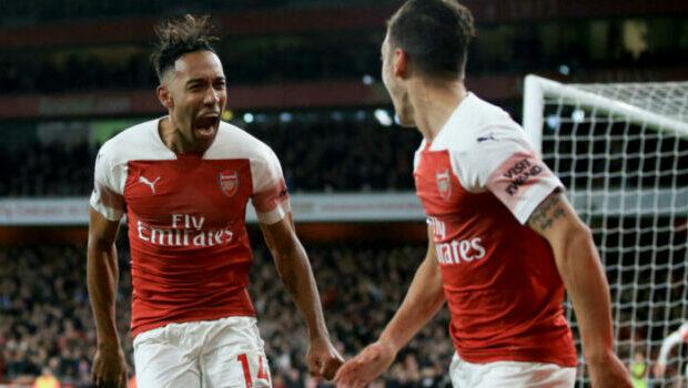 Arsenal vs Crystal Palace Betting Review – 19th October