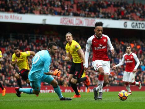 Arsenal vs Watford Betting Review – 7th November- English Premier League