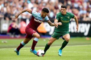 Aston Villa vs West Ham United Betting Review - 31st October