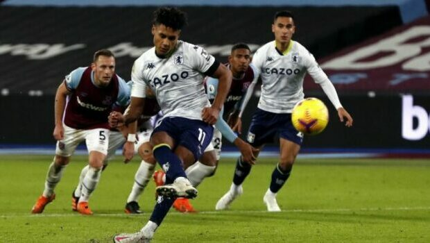 Aston Villa vs Wolverhampton Wanderers Betting Review