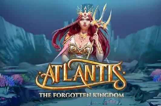 Atlantis: The Forgotten Kingdom Slot Review