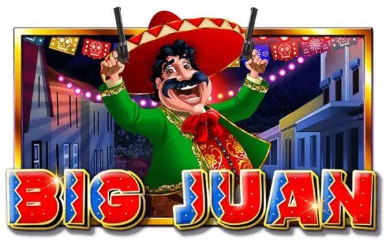 Big Juan Slot Review