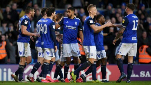 Birmingham City vs Bristol Betting Review – 3rd November – English Football League