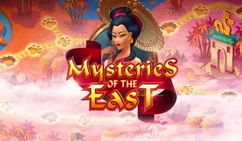 Book of the East Slot Review