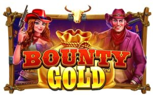 Bounty Gold Slot Review