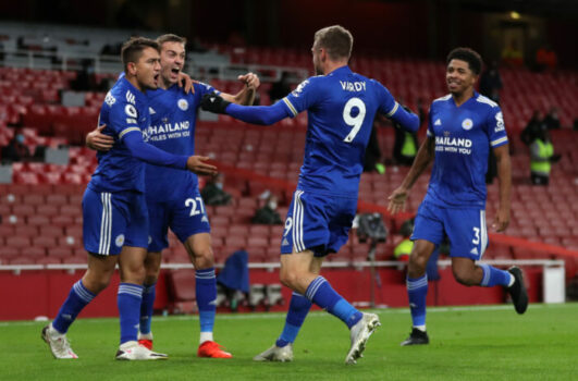 Brentford vs Leicester City Betting Review – English Premier League – 24th October