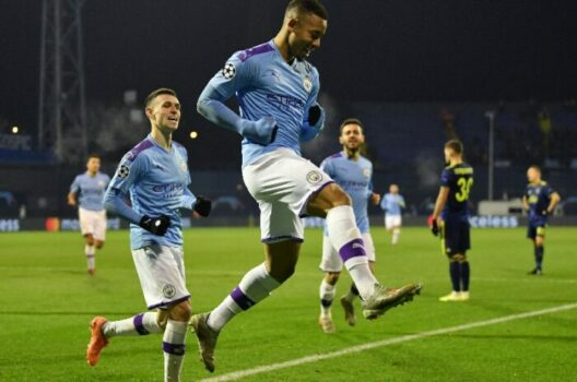 Brighton and Hove Albion vs Manchester City Betting Review – 23rd October