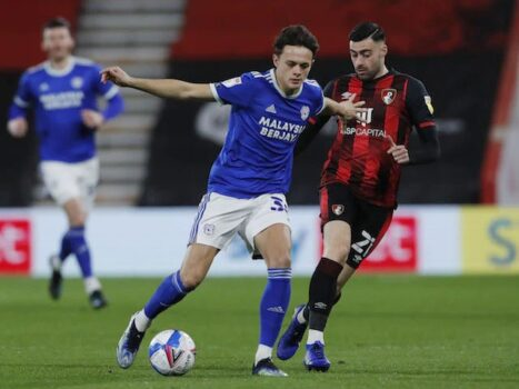 Cardiff City vs Middleborough Betting Review – 23rd October