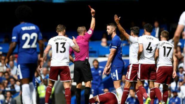 Chelsea vs Burnley Betting Review – 6th November – English Premier League