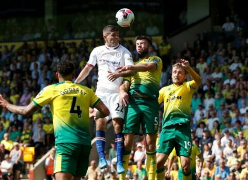Chelsea vs Norwich City Betting Review – 23rd October